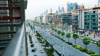 Dream Inn Dubai Apartments - City Walk