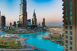 Dream Inn Dubai Apartments-Burj Residences