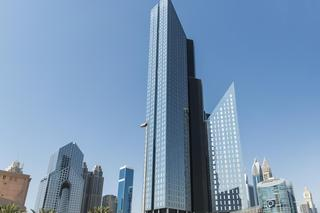 Dream Inn Dubai Apartmentes - Duplex Central Park