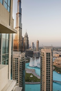 Dream Inn Dubai Apartments - 29 Boulevard