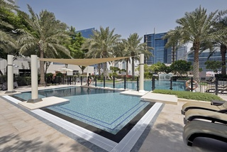Dream Inn Dubai Apartments - Southridge 4