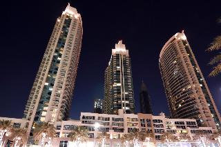 Dream Inn Dubai Apartments - Loft Towers