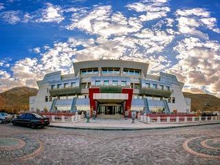 Amirkabir Hotel, Amirkabir Tourism & Ent.…