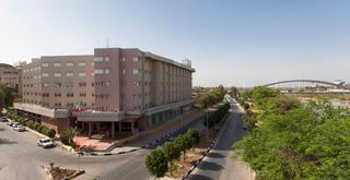 Pars Ahwaz hotel, Abedi St, Ahwaz, Khuzestan,na