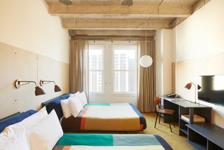 Ace Hotel Downtown LA, 929 South Broadway,
