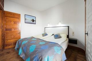 Don Pedro Apartamentos - Zimmer