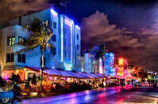 Collins Avenue Miami…, See Voucher For Check-in…