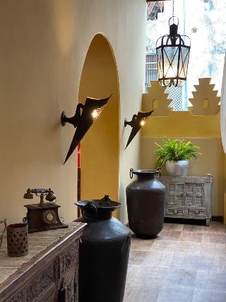 Jafferji House and Spa, Gizenga Street,170