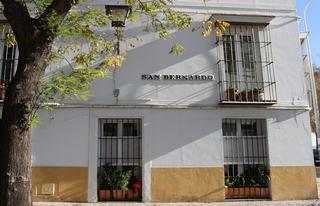Life Select San Bernardo, Campamento,3