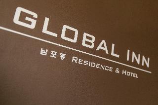 Global Inn Busan Nampodong…, Gudeok-ro,  Jung-gu,22