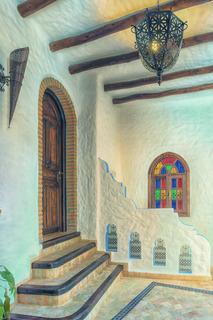 Riad Gharnata, Quartier Andalous, Rue Gharnati,9
