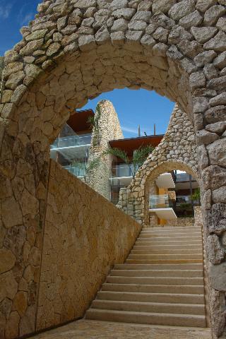 Hotel Xcaret Mexico…, Carretera Chetumal- Puerto…