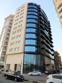 The Town Hotel Doha, Al Areeq Street,0