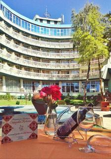 Hotel Drim, Kej Boris Kidric 51,51