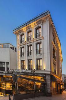 Morione Hotel