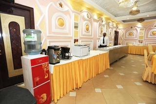 Rusina Hotel, 14/m Karisimbi Av, Downtown…