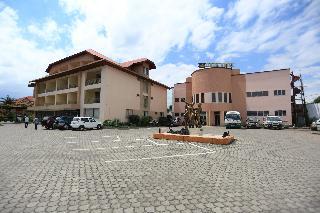 Mbiza Hotel, 131 Av Du Marche,111111