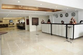 Saro Maria Hotel, Bole, Addis Ababa, Ethiopia,111