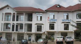 DV Apartment Hotel, Kibagabaga Rd,11