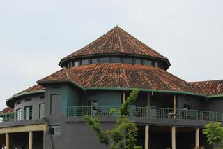 Nyungwe Top View Hotel, Gisakura,1111