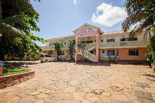 Verona Hotel Kampala, Gomotoka Rd,1