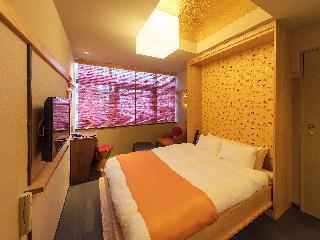 Gozan Hotel & Serviced Apartment image