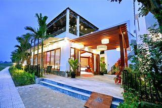Azumi Villa Hotel HOI…, Ly Thuong Kiet, Son Phuong…