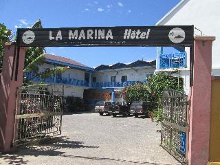 Hotel La Marina, Ampasikabo,