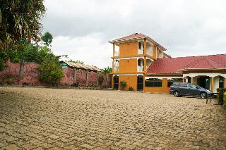 Rays Hotel, Kasese Road 111111,111111