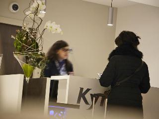 Kyriad Troyes Centre, 44 Avenue Chomedey De Maisonneuve,44