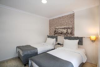 Sim Hotel Istanbul