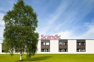 Scandic Ostersund Syd, Krondikesvagen,97