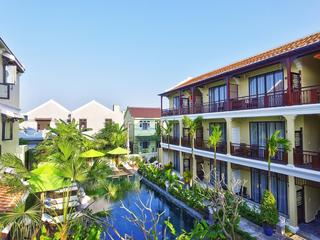 Hoi An Field Villa &…, Tran Nhan Tong Street, Thanh…