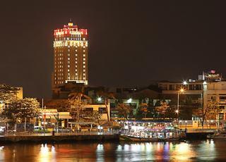 Gopatel Hotel & Spa, 202 Nguyen Chi Thanh Hai…