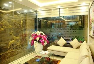 Valentine Hotel, Ha Bonh, Phuoc My Ward, Son…