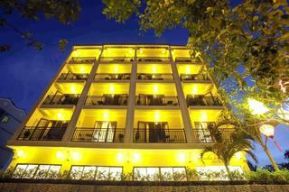 Hoi An Rose Garden Hotel, Nguyen Hien, Tan An,23