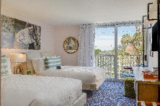Miami Hotels:Plunge Beach Hotel