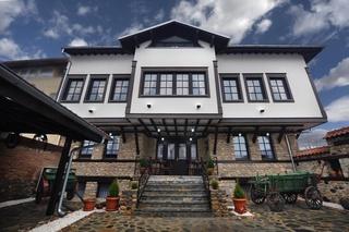 Teatar Hotel, 35, Stiv Naumov Str. 35,35