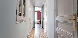 Apartamento Paris 204