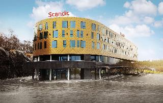 Scandic Filesland Airport
