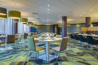 Oslo Hotels:Radisson Blu Hotel, Oslo Alna