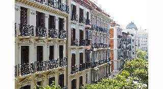 60 Balconies Recoletos Urban Stay