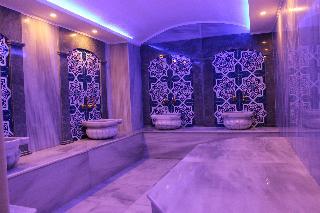 Milano Hotel & Spa Istanbul