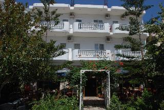 Hotel Rixhi, Rruga Butrinti,s/n