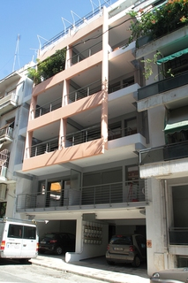 Elvita Apartments