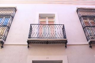 Life Apartments Santo…, Calle Santo Rey 25,25