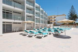Apartamentos Las Rosas - Pool