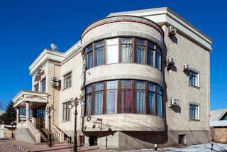 Albatros Hotel Bishkek, Gorkogo Street,129