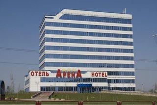 Arena, Tashkentskaya Ulitsa,15