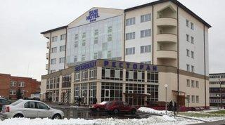 Sun Hotel, K.marksa St.,14